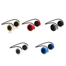 Earphones Bluetooth Headset