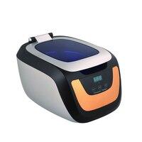 750ml Digital program household Ultrasonic Cleaner Ultrasound Machine for Jewelry Watch Dental Eyeglasses Razor Toothbrush Parts