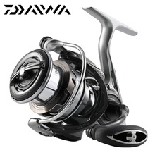 Close out 18 Original DAIWA CALDIA LT 2500 3000CXH 4000CXH Spinning Fishing Reel 7BB 12KG ATD System MAGSEALED Fishing Tackle