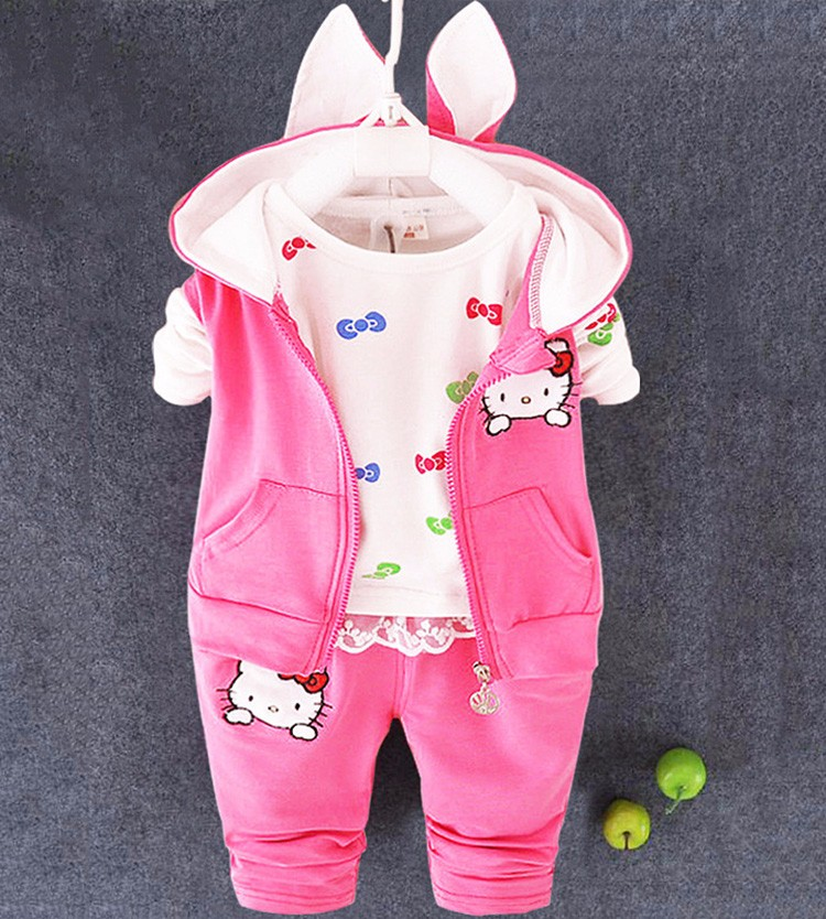 bc6a7f8e6 Baby Girls Clothing