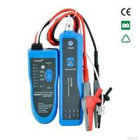 Free Shipping ! NOYAFA NF 889 Network Cable checker phone Wire Tracker RJ45 RJ11 wire/LAN Cable Tracer