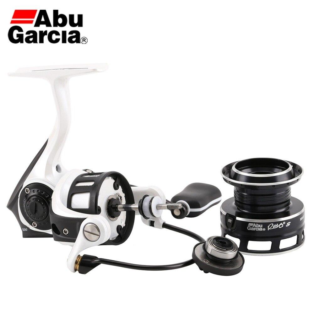 Abu Garcia Revo X Spin 40