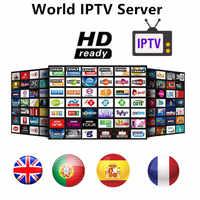 IPTV xxx channels TV Box Europe Sweden Arabic French Italy Swiss iptv subscription UK Adult iptv m3u Smart TV Mac tv box