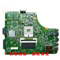 Para asus k53sd motherboard rev 2.3 motherboard notebook ddr3 intel hm65 apto para a53e k53e