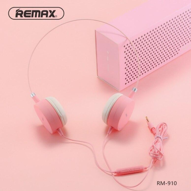 REMAX slušalice sa žicama s kontroliranom žicom Kompatibilni - Prijenosni audio i video - Foto 2