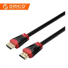 ORICO HDMI 2.0 Cable High Speed 18Gbps 4K HDMI to HDMI Cable Connector for  PS3 projector Apple HD TV Computer 0.5m 1m 5m