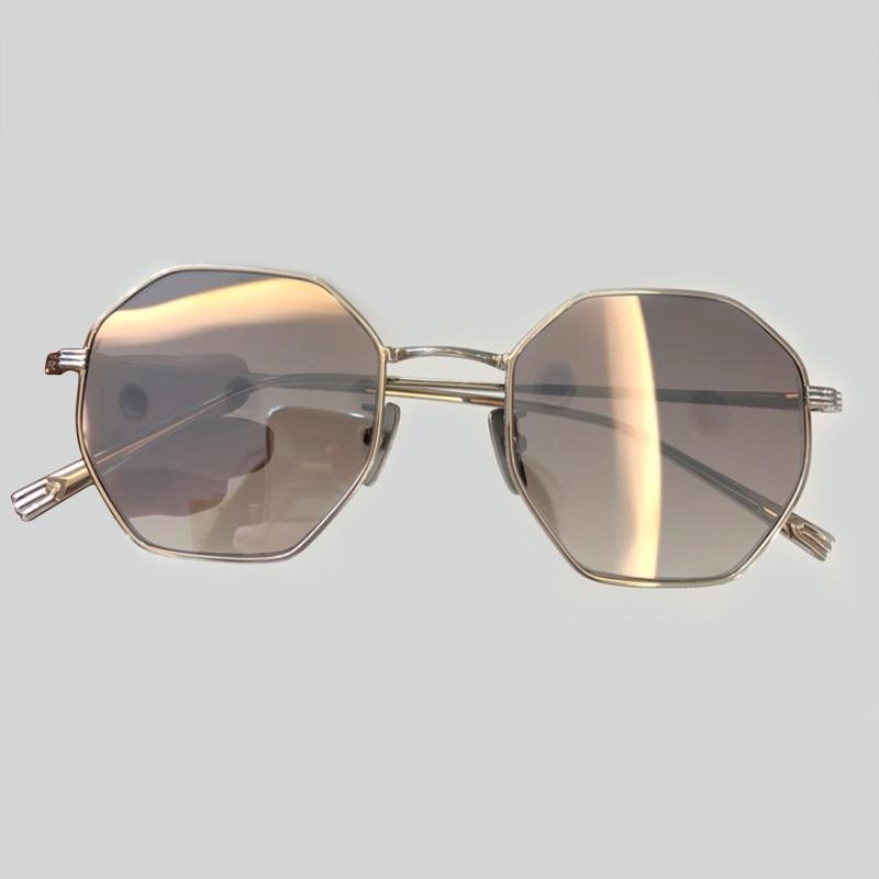 Schutz Mode 6 Legierung Objektiv Uv400 Runde 3 Frauen no Hohe 8 no Vintage Rahmen no Polarisierte Brillen no 7 No Gläser Qualität no 4 1 Sonnenbrille 2018 2 no 5 no 6r6F0P7qxw