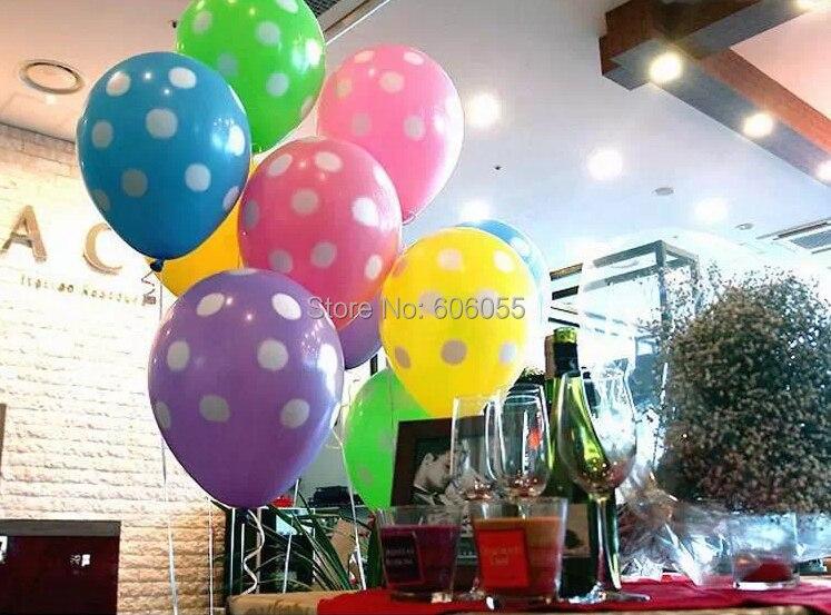 tienda online colorido spot aire festival de globos decoracin globo de juguete globo para los nios aliexpress mvil with globos de decoracion