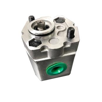 Gear Pump CBK-F5.0C CBK-F6.0C CBK-F7.0C CBK-F8.0C high pressure oil pump 20Mpa clockwise Hydraulic power unit dean e09 5 cbk