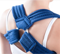 Free Shipping Medi Posture Corrector Support Clavicle AC Collar Thoracic Spine Fracture Brace Back belt back orthoses belt