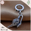 Popular Good Quality Retro 925 Sterling Silver Lamp of Aladdin Pendant Charm Fitting European Famous Silver Snake Chain