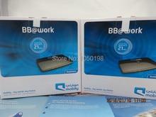 Huawei b683 3g umts hspa + 28.8 mbit/s router inalámbrico