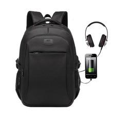 Laptop Backpack  Swiss Military Army Travel Bags Multifunctional Waterproof Notebook Computer bag Schoolbag
