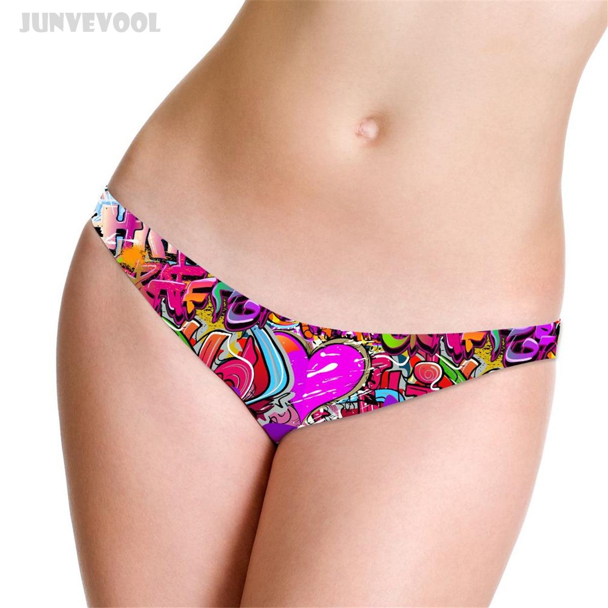 Sexy full back panties
