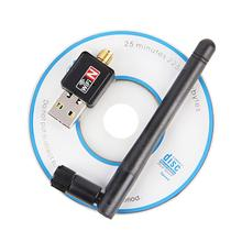 Wi-fi Receiver Wireless Network Card