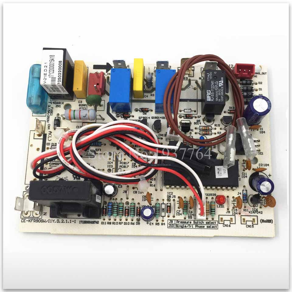 100 new for Air conditioning computer board CE KFR90GW I1Y