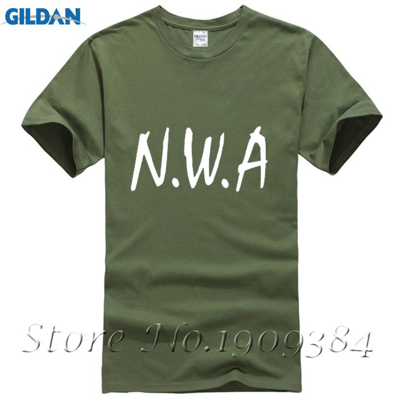 N.W.A. Men Women T-shirt Straight Outta Compton Movie Ice Cube Dr Dre Eazy E DJ Yella MC Ren Tee Rock Band Hip Hop T Shirt XS-XL ...