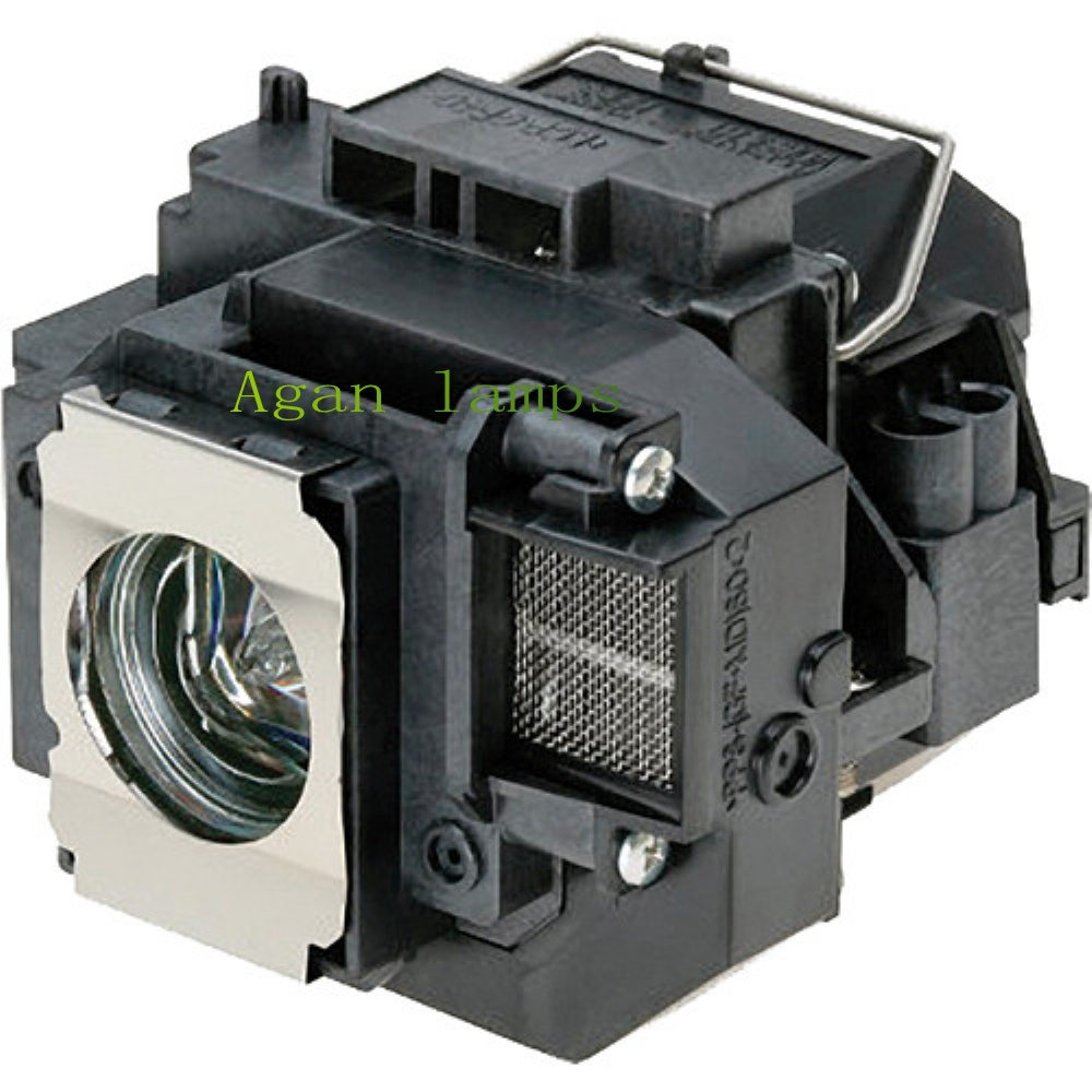 Electrified  Epson ELPLP55 / V13H010L55 Replacement Presenter Projector Lamp for EB-W8D,PowerLite Presenter,H335A Projector..... free shipping new projector lamps bulbs elplp55 v13h010l55 for epson eb w8d eb dm30 etc