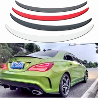 For Mercedes Benz CLA Spoiler CLA45 W117 C117 Rear Trunk Wings Spoiler 2013 2014 2015 2016 CLA 200 250 260