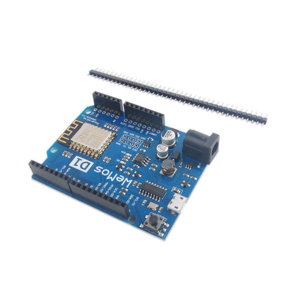 DIYmall WeMos D1 WiFi Based ESP8266 for Arduino UNO  Compatible