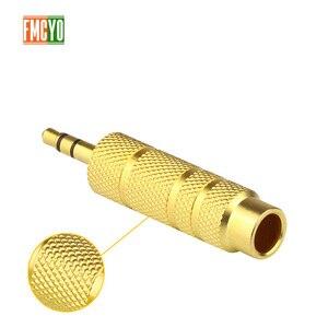 Image 5 - Divisore della cuffia del Cavo Audio 3.5 millimetri Maschio a 2 Femminile Martinetti 3.5mm Splitter Adattatore Aux Cavo per MP3