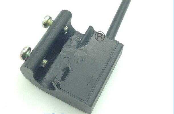 Livraison gratuite 100% nouveau CK-AD capteur magnétique tige reed capteur de cylindre magnétique capteur de montage intégré DC/AC 5-240V