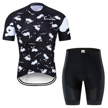 Ropa de ciclismo maillot remero equipacion ciclismo uniforme ciclismo ropa ciclismo roupa...