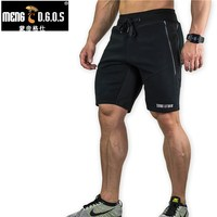 2017 NEW Summer Cool mens shorts Professional Fitness Bodybuilding fashion Casual gyms workout Crossfit Brand short pants