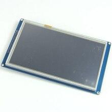 J34 F85 SSD1963 7 «TFT LCD Module Affichage + Écran Tactile + PCB Adaptateur Construire-dans