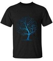 T-Shirt Grappig Boom van wiskundige formule Tee voor Man Mannen Grappig casual streetwear hiphop gedrukt t-shirt