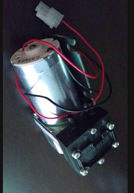 Bomba de vacío Sysmex (Japón) assy para Analizador de Hematología XS1000i, XS800i, XS500i nuevo, original