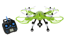 F17965/6 JJRC H26D With 3.0MP Wide Angle HD Camera 2-Axle Gimbal One Key Return RC Quadcopter RTF