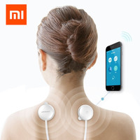 Xiaomi Mijia LF Levaran Full Body Relax Muscle Therapy Massager Massage Stickers Magic Touch LF APP For mi home Smart home kits