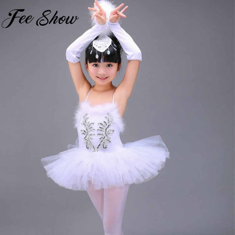 4873eabf0 Detail Feedback Questions about 2018 New Gymnastic Leotard Dress for ...
