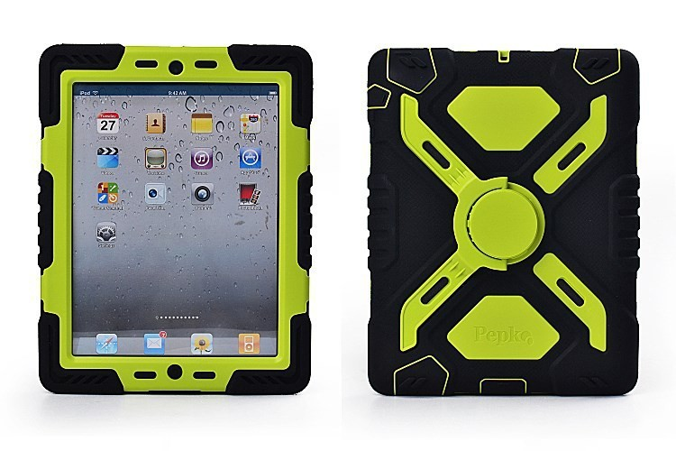 Tough Military Hard Rugged Heavy Duty Shockproof Dirt Proof Armor Case Cover Impact On Life For