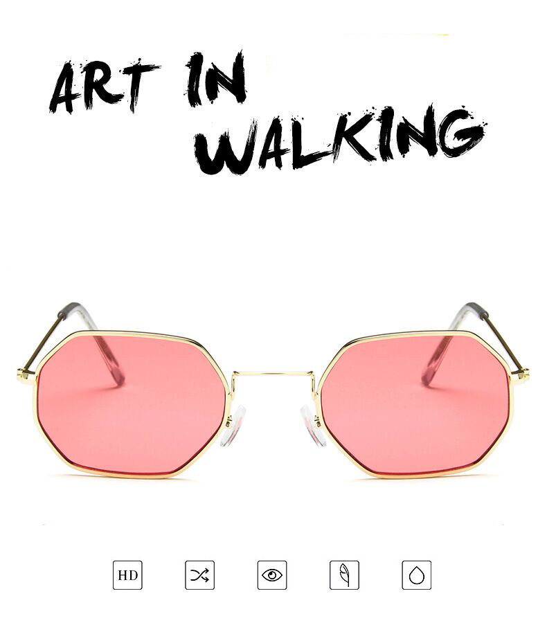 HTB10u2QRFXXXXXXXFXXq6xXFXXX6 - ZBHwish 2017 Square Sunglasses Women men Retro Fashion Rose Gold Sun glasses Brand  Transparent  glasses ladies Sunglasses Women