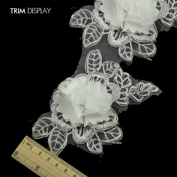 Berlian Imitasi Renda Pengantin Pernikahan Bunga Ikatan Simpul Jari Sarung  Tangan Pendek Putih. Source · a9cf8a6accbe