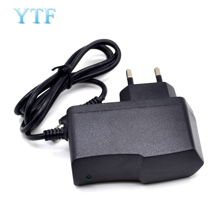 Wifi Adapter AC 100V-240V Converter Adapter DC 5V 6V 9V 12V 1A Power Supply EU Plug DC 5.5mm X 2.1mm 1000mA 3D Printer Parts