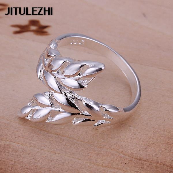 6a63c4e68105 Plata de la manera anillos para hombres mujeres encantador brillante anillos  de plata diseños originales colgantes