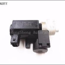 DPQPOKHYY вакуумный модулятор AGR/TURBO для SsangYong Rexton/Kyron/Actyon/Rodius дизель EUIV 6655403897