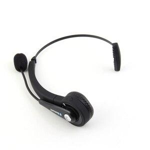 Image 4 - ใหม่ MONO ชุดหูฟังไร้สายบลูทูธหูฟังตัดเสียงรบกวนด้วยแฮนด์ฟรี MIC สำหรับ PC PS3 GAMING โทรศัพท์มือถือแล็ปท็อป