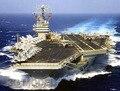 Трубач модели кораблей 05605 США военных кораблей USS Nimitz