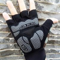 thick palm protector glove Tactical Glove Skateboard Gloves long board Slide Gloves Sport Safety Gear