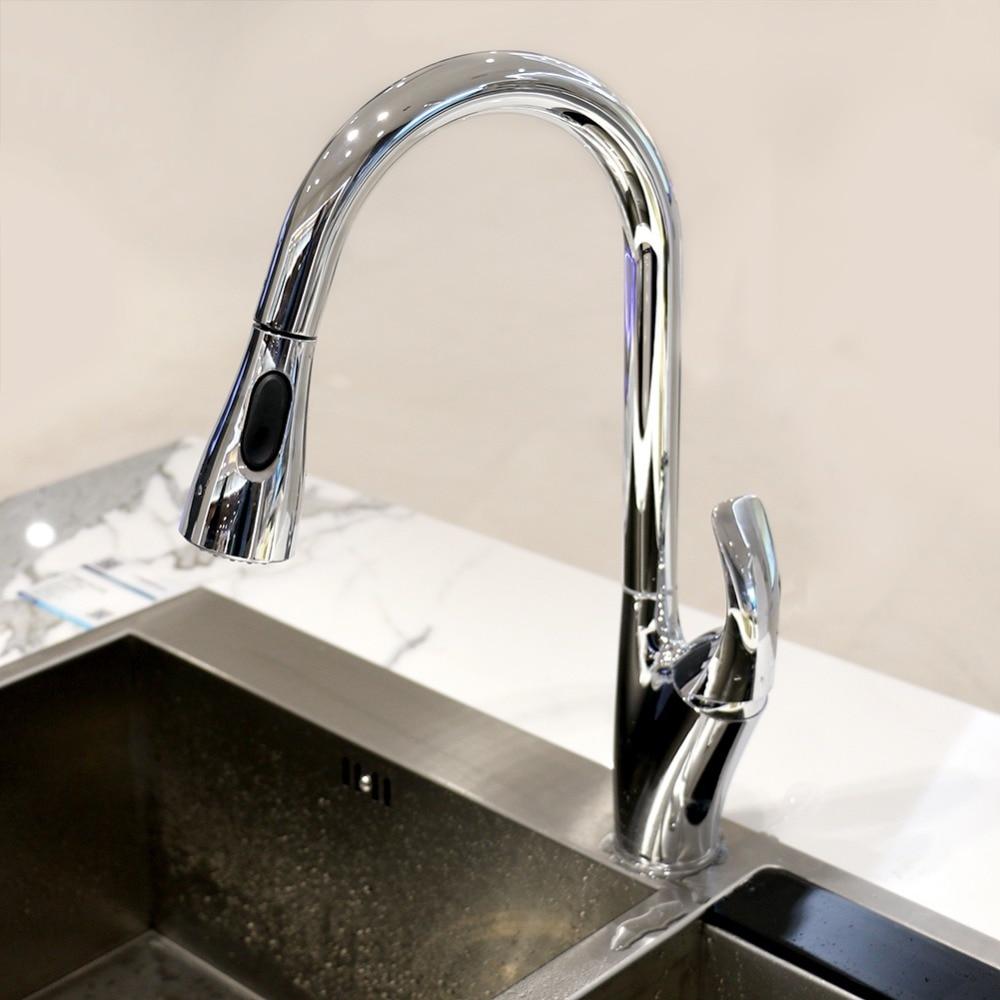 Ziemlich Küchenarmatur Mit Seiten Spray Galerie - Ideen Für Die ...