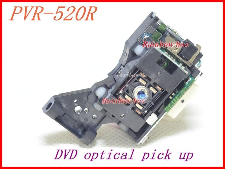 Eredeti új PVR-520R lézerlencse-lézerfényű PVR520R PVR 520R - Otthoni audió és videó