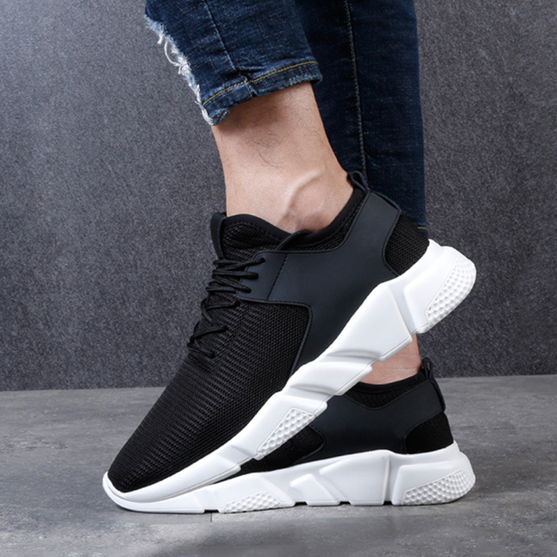 Men Shoes 2018 New Fashion Summer Men Sn