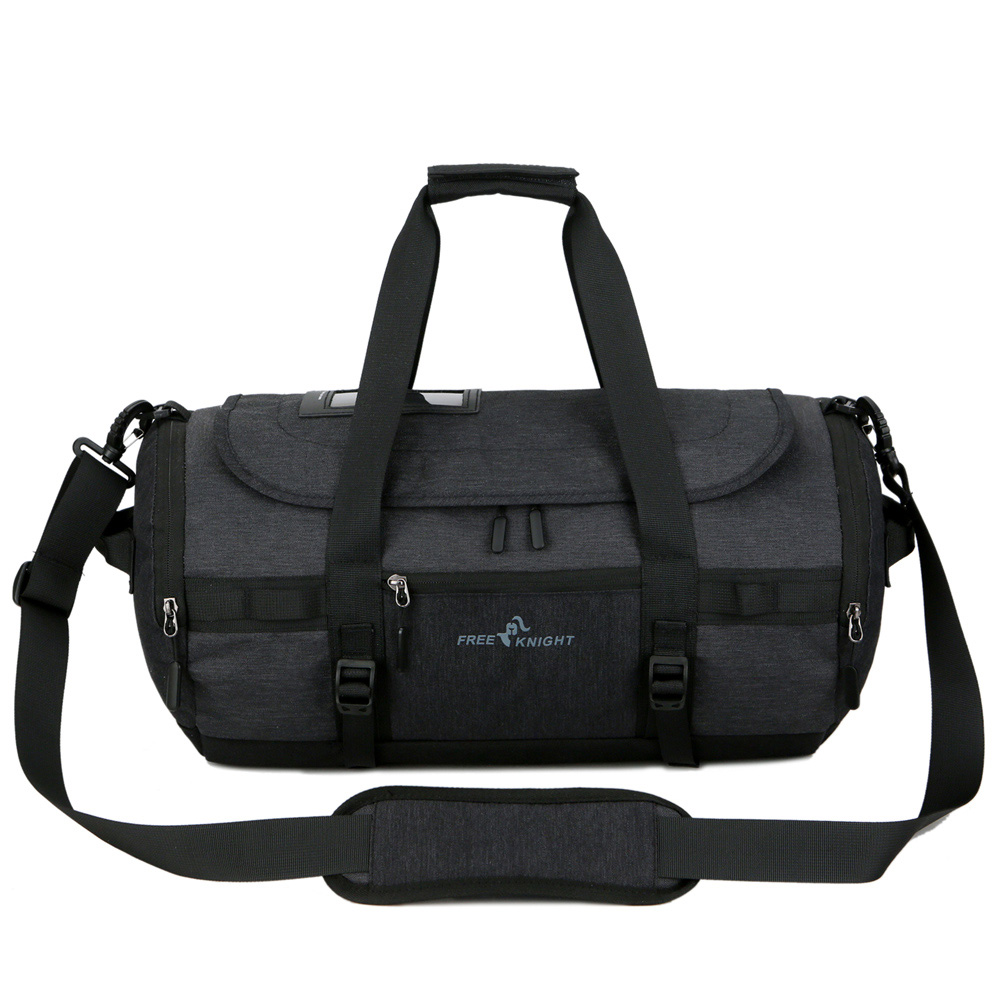 ... Black   Grey   Orange   Green   Blue (optional) Dimension  45   25    25cm   17.7   9.8   9.8in Weight  0.7kg   1.5lb Package List  1   Sport Gym  Bag 81d0e91429440