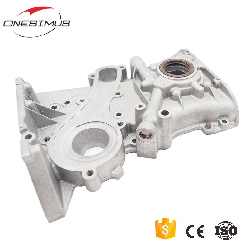 13500-4M500/13500-53J00P/15010-10V02 ONESIMUS Brand Oil Pump Fits For Nissan Engine Parts Engine Model QG18/SR20/VG20/VQ20