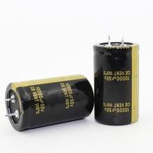 Free shipping 5pcs/lot 10000UF50V 10000UF 50V 50V 10000UF electrolytic capacitor 30*50 best quality