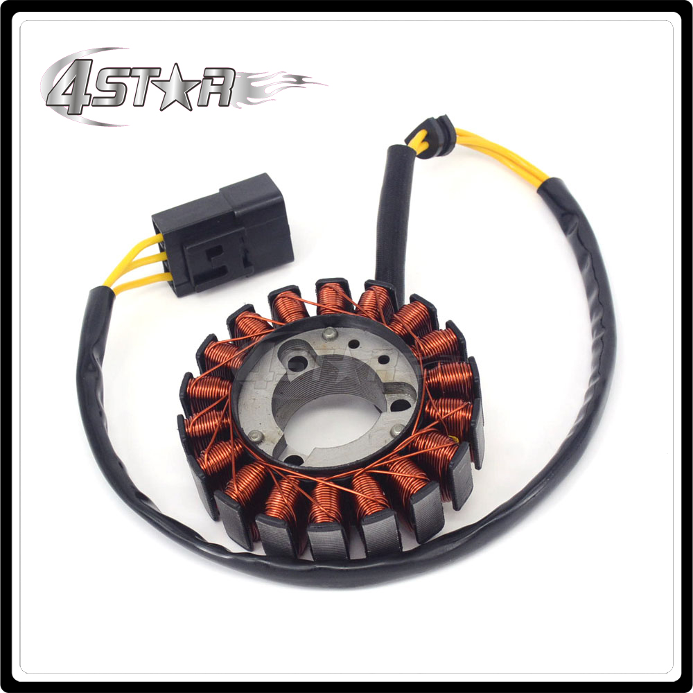 Motorcycle Magneto Engine Stator Generator Charging Coil Copper Wires For  HONDA SH125 SH150 SH 125 150 ALL Year Motorbike-in Engines from Automobiles  ...